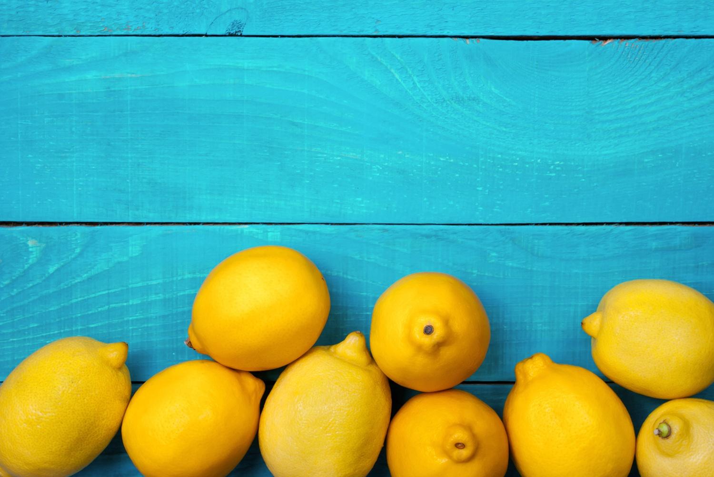 Lemonlight Background